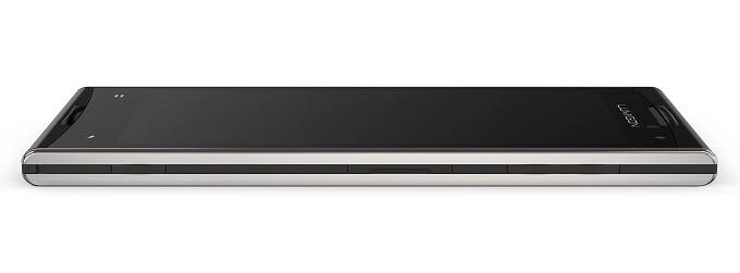 Meet a new luxury smartphone, the Lumigon T2 HD