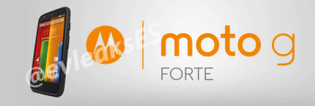 New Motorola Moto G Forte to be launched soon?