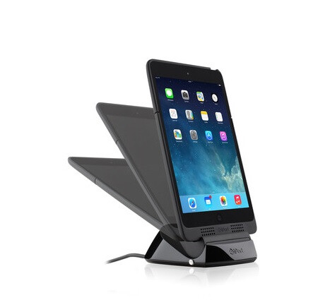 iPort Charge Case & Stand for iPad/iPad Mini