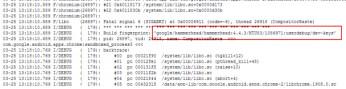 Code reveals