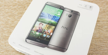 "HTC One M8 demand is ""higher than supply"" in HTC's home country"