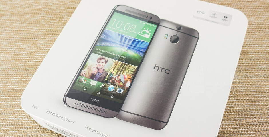 """HTC One M8 demand is """"higher than supply"""" in HTC's home country"""