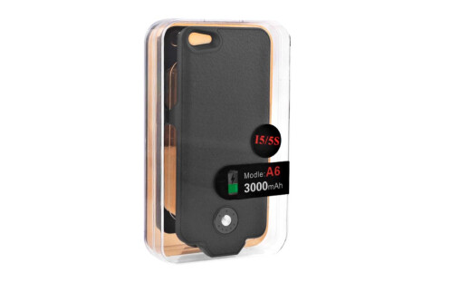iPhone 5 and 5S battery case