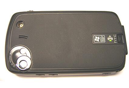 HTC Titan - HTC Titan – the successor of Apache for Verizon and Sprint