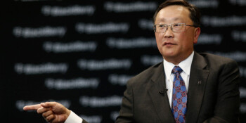 "John Chen speaks: ""We are here to stay, I know I have to make money"""
