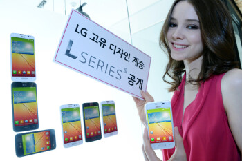 LG's new L70 and L40 smartphones are available now (in Europe)