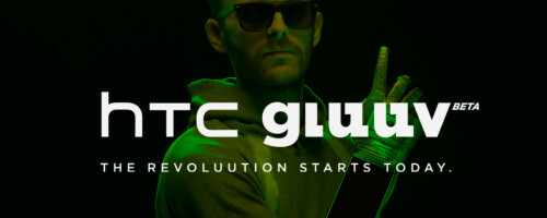 HTC introduces the Gluuv, but it's just an April Fools' joke