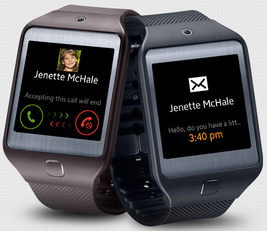 Samsung Gear 2 Neo and Gear Fit now available to buy in the UK