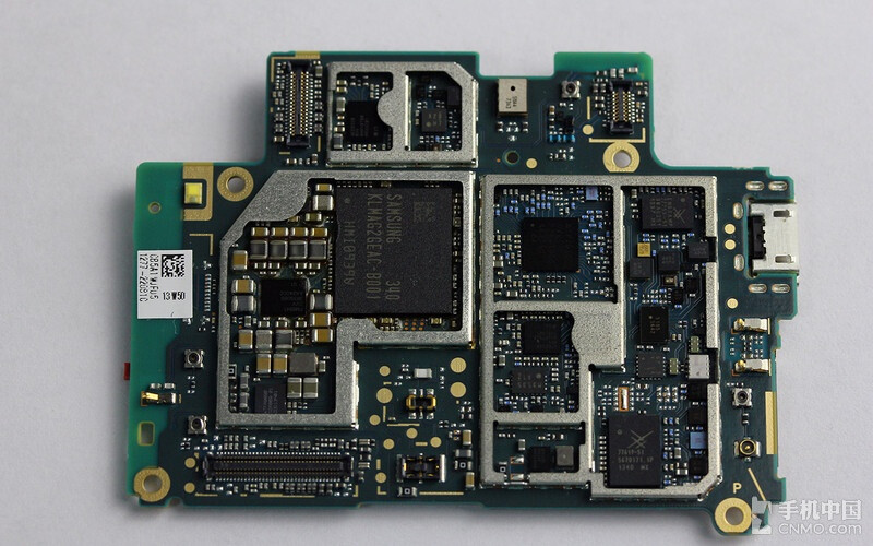 Sony Xperia Z2 Gets Disassembled It S Very Easy To Repair