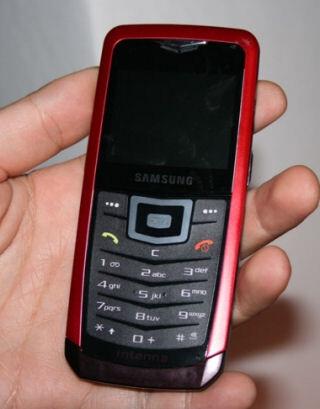 New World's thinnest phone – Samsung Ultra 5.9