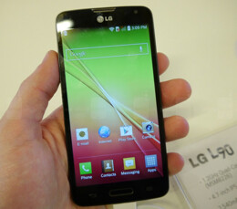 LG L90 to be launched by T-Mobile USA on April 23