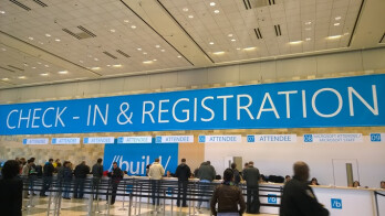 We are at Build 2014