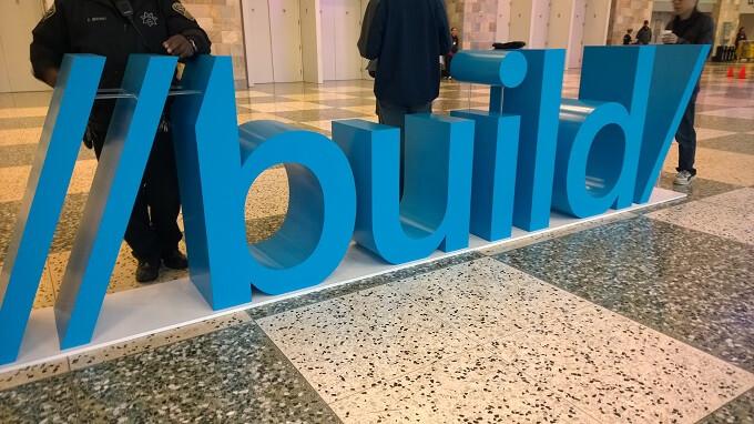 Liveblog: Microsoft Build 2014 Keynote Address