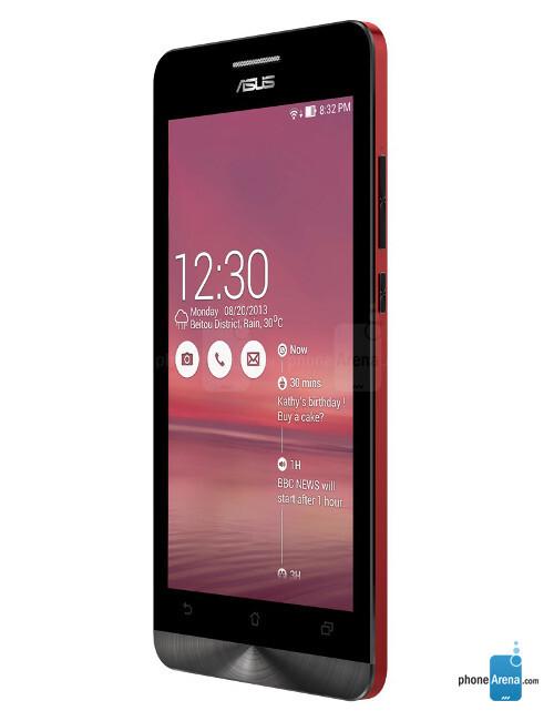 Asus ZenFone 6, 70.52% screen-to-body ratio