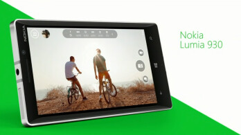 Nokia Lumia 930 goes official: Lumia Icon look-alike for the rest of the world