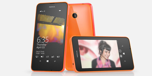 Lumia 635 - 4G for everyone