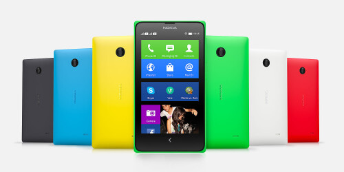Lumia 630 - welcome to the WP family