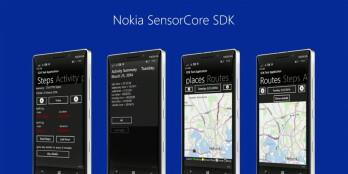 The Sensor Core seems like a promising addition