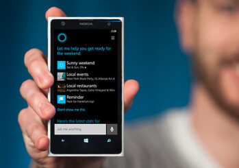 8 (plus 1) new features of Windows Phone 8.1