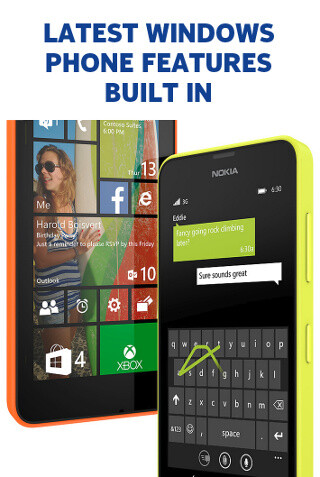 Windows Phone 8.1 arrives along with new Lumias: here's all you need to know