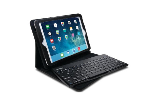 KeyFolio Pro 2 Removable Keyboard Case & Stand for iPad mini with Retina display ($79.99)