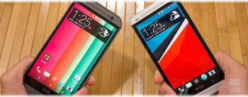 5 minor features that make the HTC One (M8) better than the HTC One (M7)