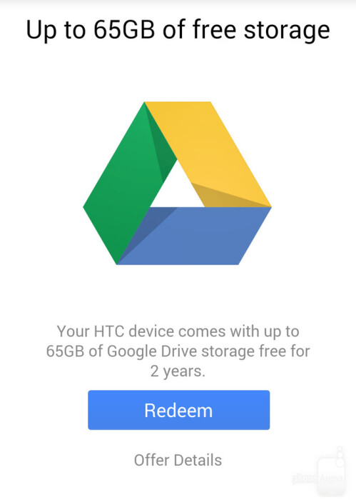 More free cloud storage