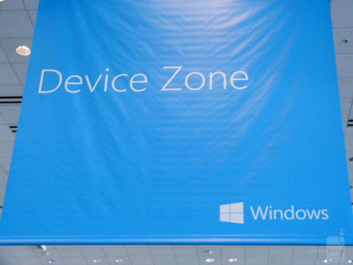 Around and about Microsoft Build 2014