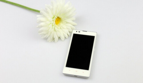 Xiaomi Redmi is available in white