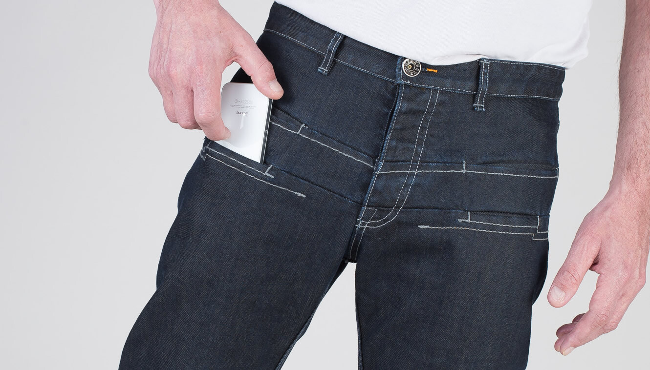 Like to put your iPhone in your pocket? You need a new ...
