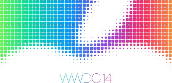 New details about iOS 8 surface following WWDC announcement