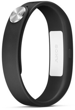 Sony SmartBand and LifeLog apps launched via Google Play