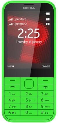 Nokia-225DS-bright-green