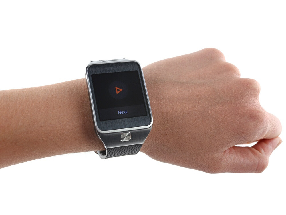 samsung gear 2 gets disassembled the wearable can be. Black Bedroom Furniture Sets. Home Design Ideas