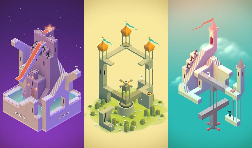 Monument Valley - iOS - $3.99