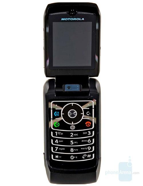 Motorola RAZR MAXX V6 - FCC approves US version of the Motorola MAXX V6 GSM phone