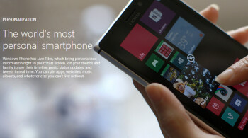 Joe Belfiore: Windows Phone 8.1 developer preview is coming next week
