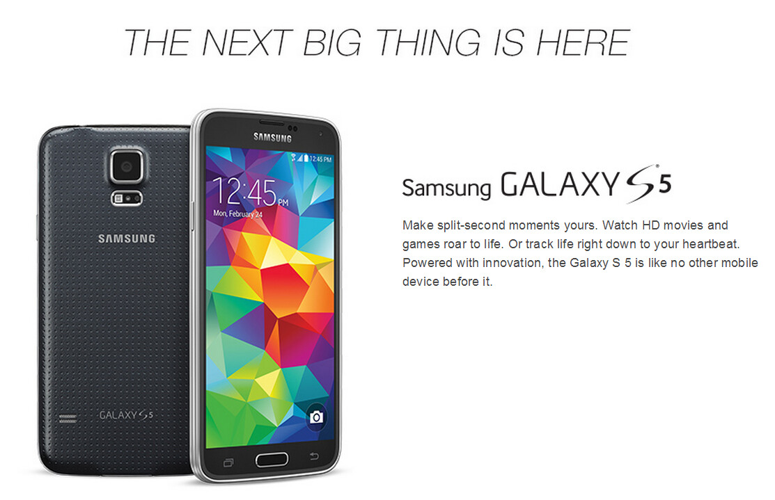 samsung galaxy s5 tmobile htc one m8 and new gear