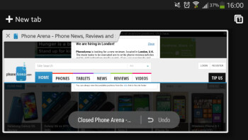 Chrome Beta for Android now reopens tabs, plays HTML5 videos with subtitles, and works with Chromecast