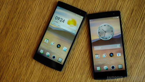 Quad HD vs 1080p display comparison: see how the phone with the highest pixel density stacks up