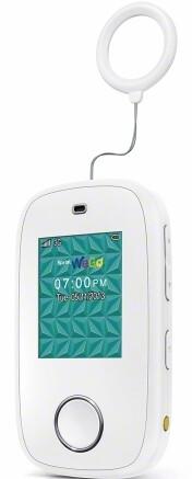 Sprint intros shatterproof WeGo phone for kids