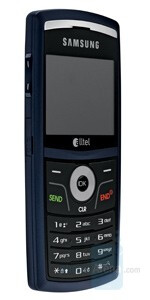 Samsung R510 - Samsung prepares ultra-slim R510 for Alltel and U540 for Verizon