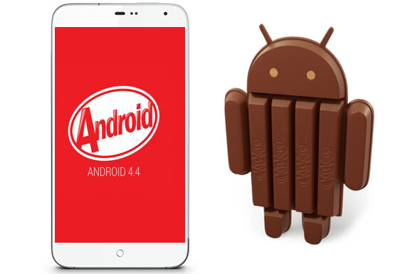 Android 4.4 KitKat updates for Meizu MX3 and MX2 to be launched this month
