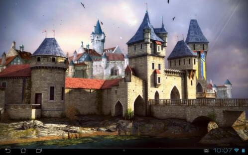 Castle 3D Pro