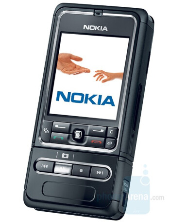 Nokia 3250 with rotating keyboard , which is probably the predecessor of the RM-230