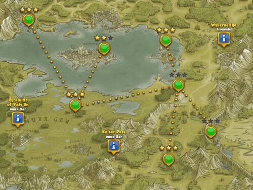 Tiny Realms screenshots