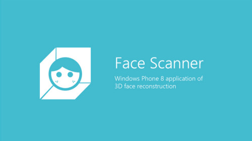 Face Scanning using the camera on a Windows Phone handset