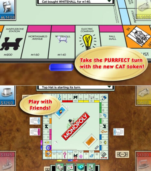 MONOPOLY $0.99 from $1.99