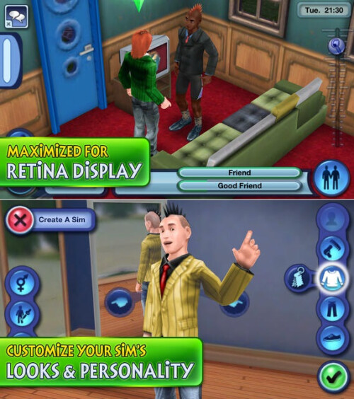 The Sims 3 $2.99 from $6.99