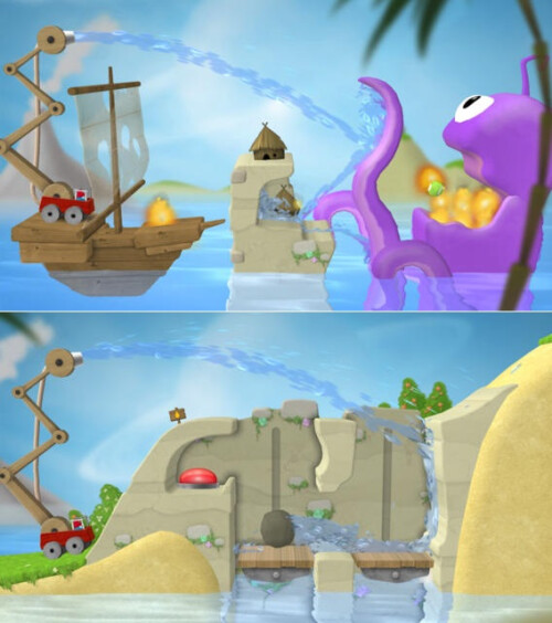 Sprinkle Islands $0.99 from $2.00